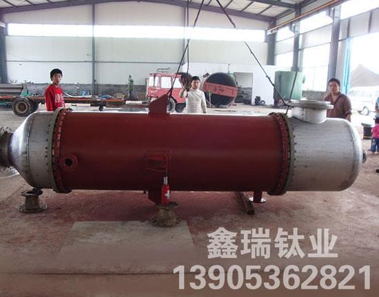 钛换热器(3)