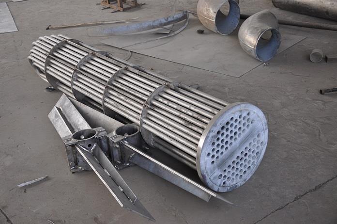 钛换热器(4)