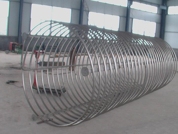 钛盘管(4)
